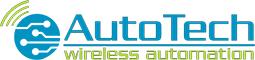 Autotech Λογότυπο